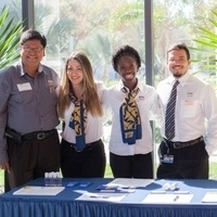 Admissions and Financial Aid Day - FIU at I-75