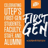 Celebrate First-Gen