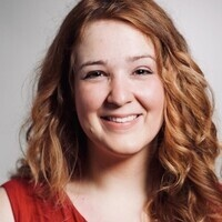 Grace E. Salzer, GBS GGB PhD Candidate, Public Defense