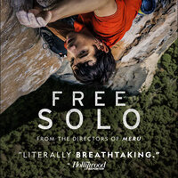 Movie Night at the Climbing Wall: Free Solo
