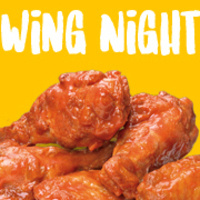Wing Night at Cort @ Lower UC