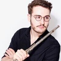 Graduate Student Recital: Justin Brown-Gnarra, flute