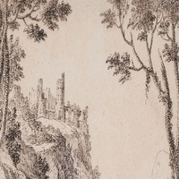 Exhibition: Master, Pupil, Follower: 16th- to 18th-Century Italian Works on Paper