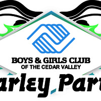 12th Annual Harley Party - POSTPONED