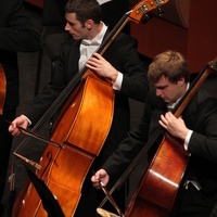 Spotlight Series Concert: Northern Iowa Symphony Orchestra