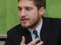 Seminar @ Cornell Tech: Tommaso Bondi