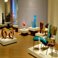 Exhibition: The Art of Seating: 200 Years of American Design