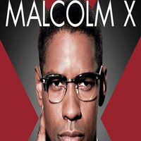 "Black History Month Film Series: ""Malcolm X"""