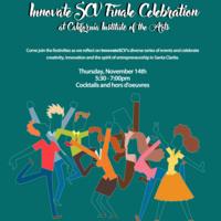Innovate SCV Finale Celebration