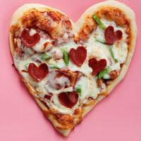 PIZZA PARTY SHABBAT