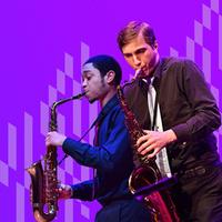 Improvisation Ensembles Showcase