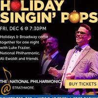 Holiday Singin' Pops