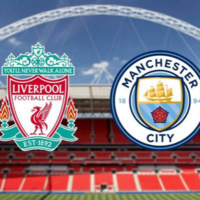 Liverpool vs. Manchester City English Breakfast