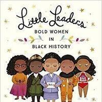 Little Leaders Book Club