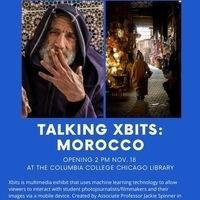 Talking XBits: Morocco