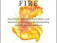 Just Talk: Stealing Fire Book Discussion