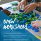 Success Through Resilence - Open Workshop hosted by LEI
