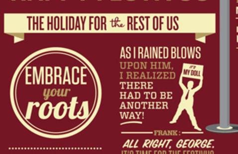 Festivus Holiday Potluck