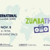 LU Zumba Club Zumbathon