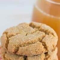 Ginger Snaps and Wellbeing