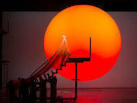 Dinner & Philip Glass' Akhnaten (Met Premiere) - Streamed Live from the Met in HD