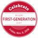 Miami's First-Generation College Celebration Day