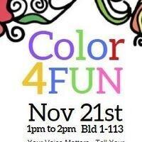 Color 4 Fun