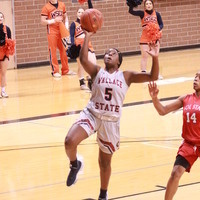 Wallace State Women's Basketball vs. Northeast Mississippi CC