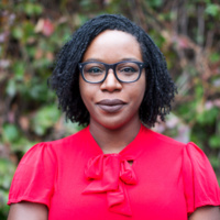 Power and Language with Lesley Nneka Arimah