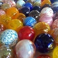 Glass Ornament Sale