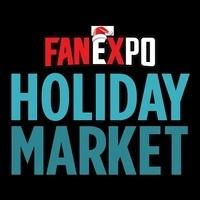 FAN EXPO Holiday Market