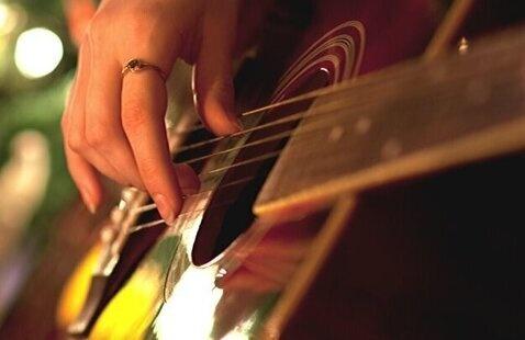 Music at The Hudgens