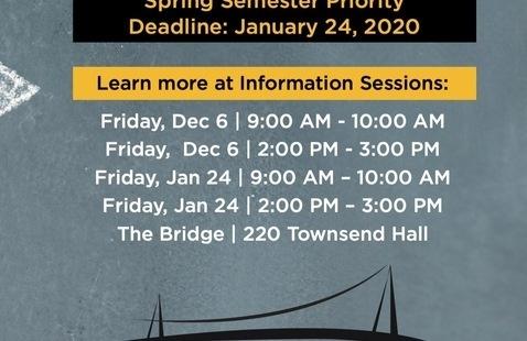 Bridge to Mizzou: AVID Mentor Information Sessions