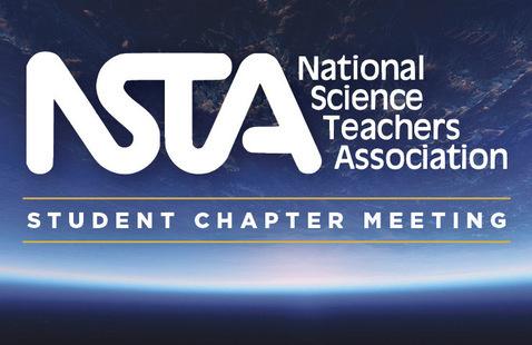 NSTA Chapter Meeting