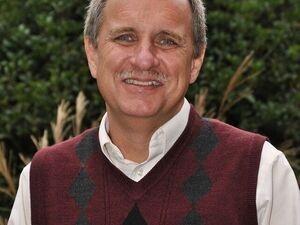 Meet the Author - Jim Dant