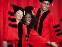 2020 PhD Hooding Ceremony - Postponed