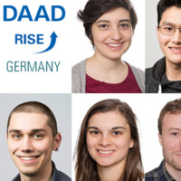 DAAD-RISE Info Session