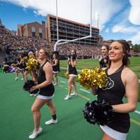 Homecoming Game: Colorado Buffaloes vs. Stanford