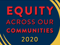 Equity Across Our Communities Logo