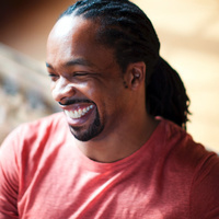Jericho Brown Poetry Reading
