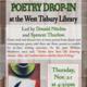 Poetry Drop-In