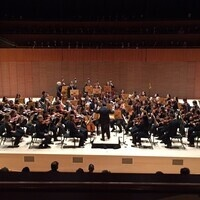 The Aliso Niguel High School Orchestra Program Presents: A Solo & Ensemble Concert
