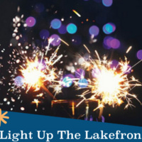 Light Up the Lakefront: Holiday Celebration and Fireworks