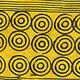 West African Adinkra printing / Impresión ashanti