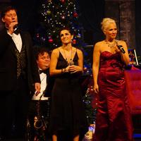 The Emerald City Jazz Kings - A Holly Jolly Christmas