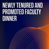 2019 Tenured & Promoted Dinner