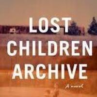 Booktalk: Lost Children Archive