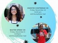ADELANTE! Latinx student experiences!