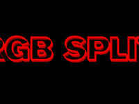 RGB Split