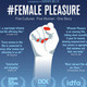 Film Screening: #FEMALE PLEASURE, Switzerland, 2018